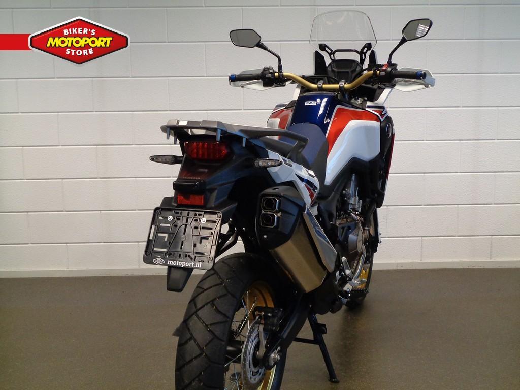 HONDA - CRF 1000 Africa Twin