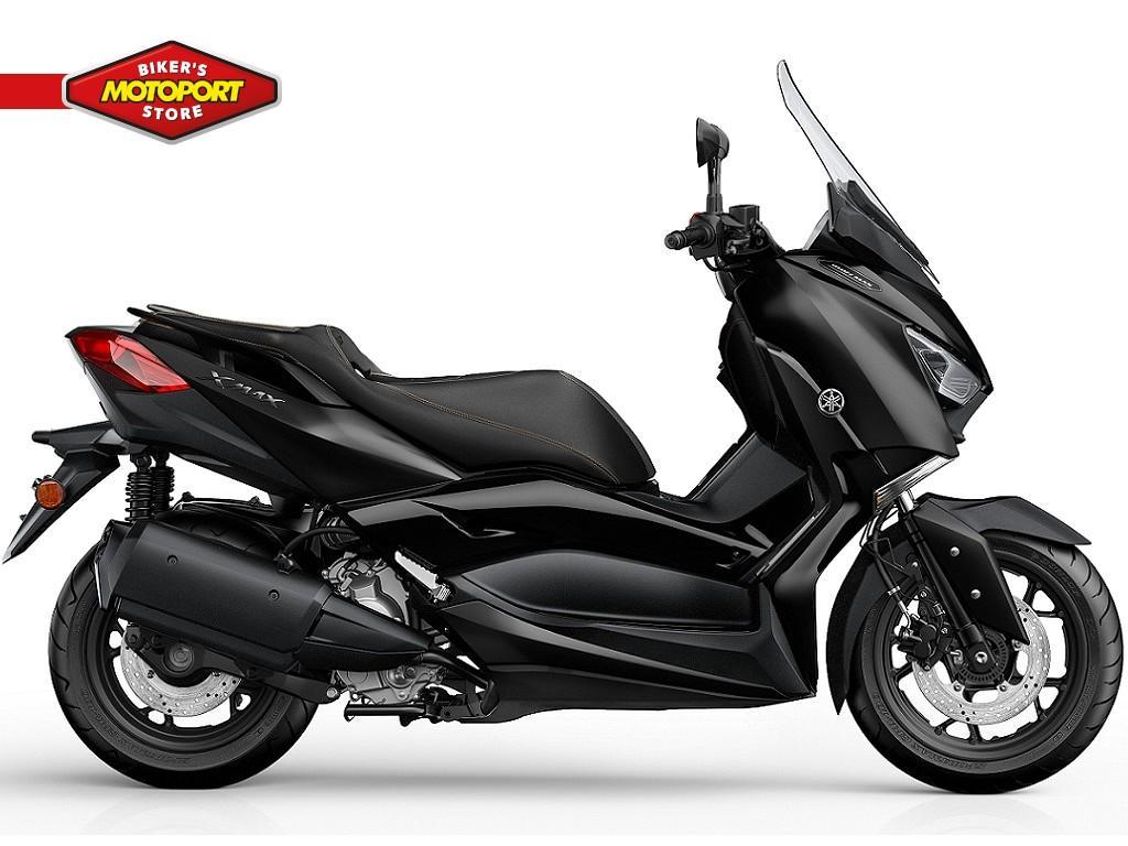 Test: Yamaha X-MAX 300 motorscooter A2-rijbewijs