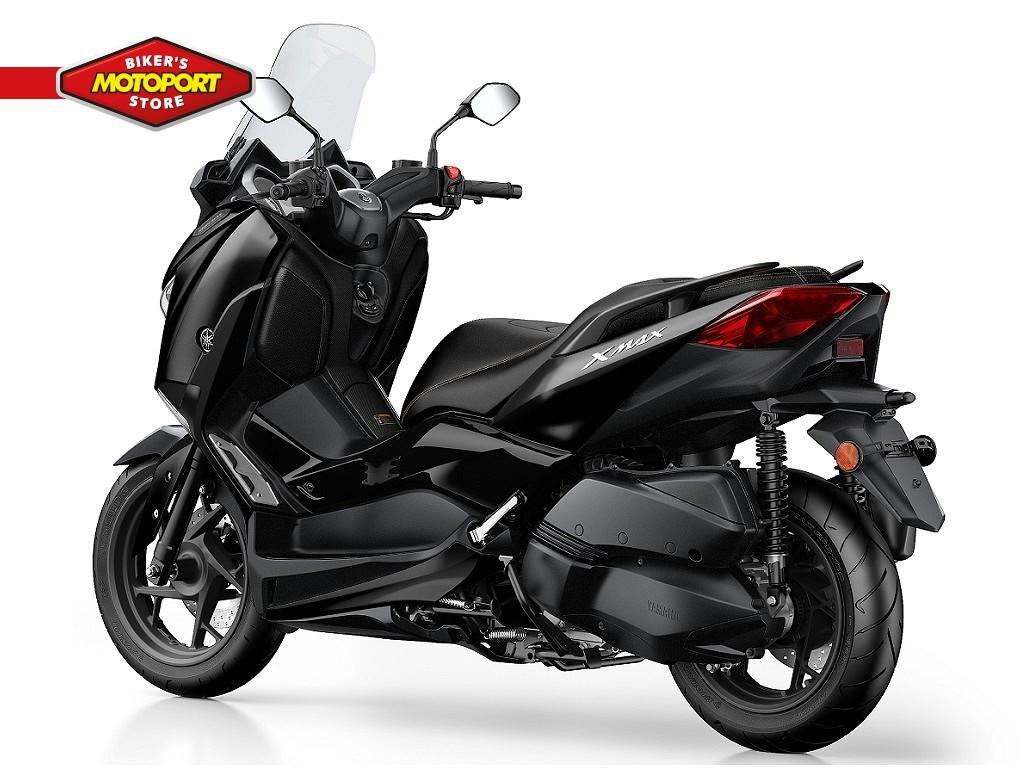 XMAX 300   MotoPort