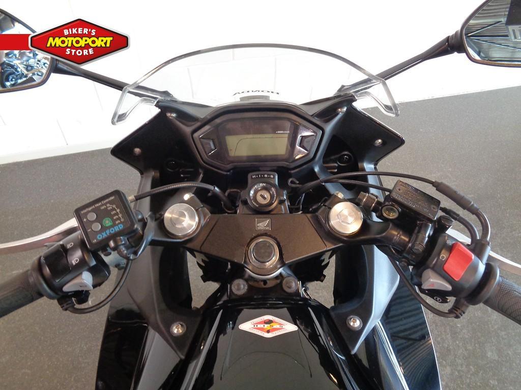 HONDA - CBR 500 R 35 KW