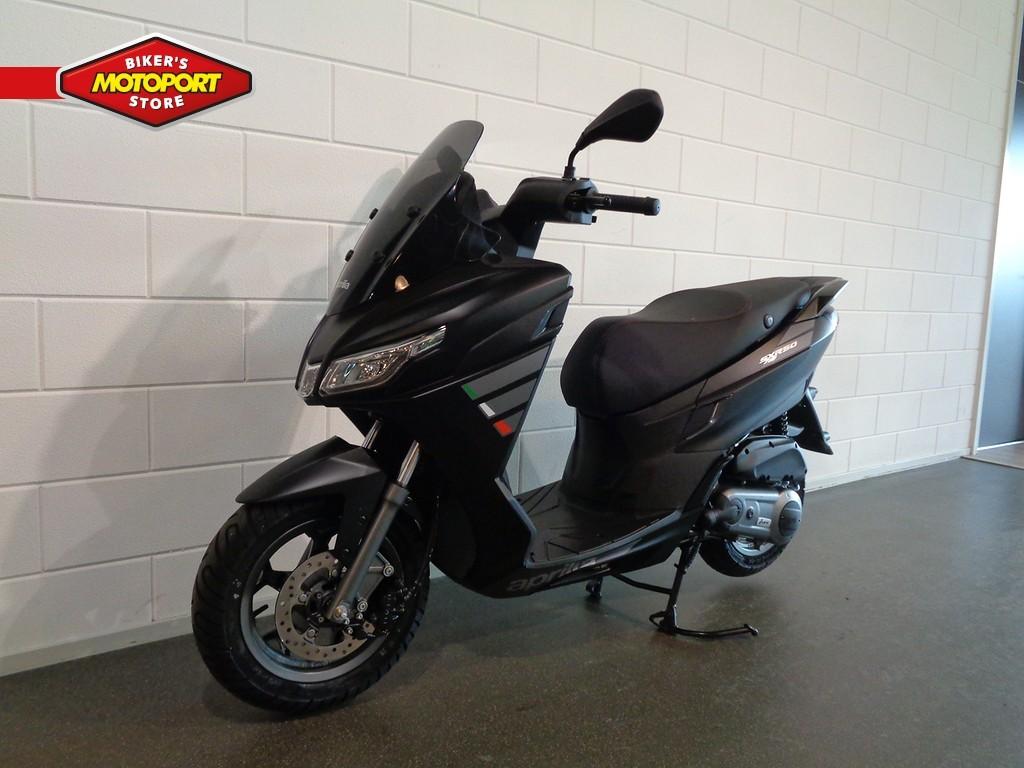 APRILIA - SXR 50 Sport 45km/h