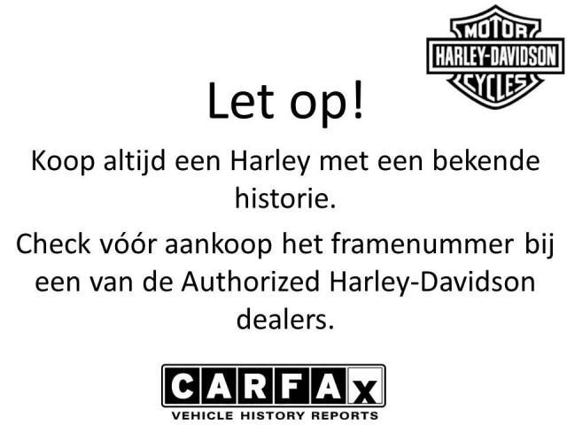 HARLEY-DAVIDSON - FXDB Street Bob
