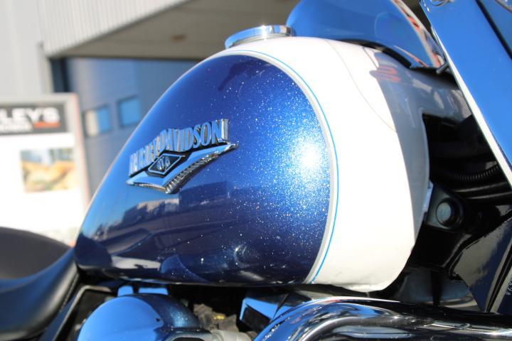 HARLEY-DAVIDSON - FLHR Road King 103