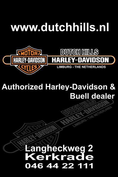 HARLEY-DAVIDSON - FLHXS 114