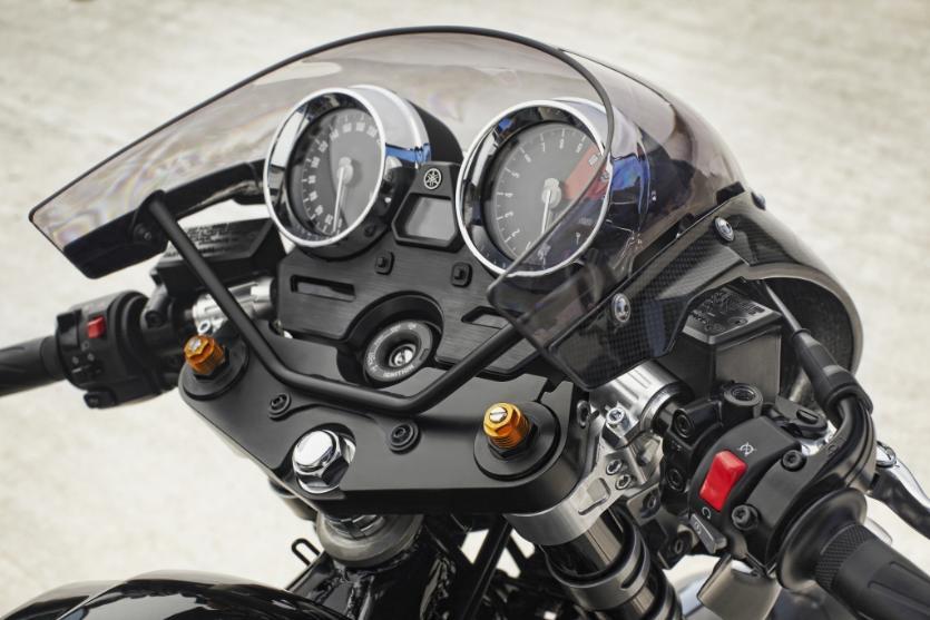 YAMAHA - XJR 1300 Racer