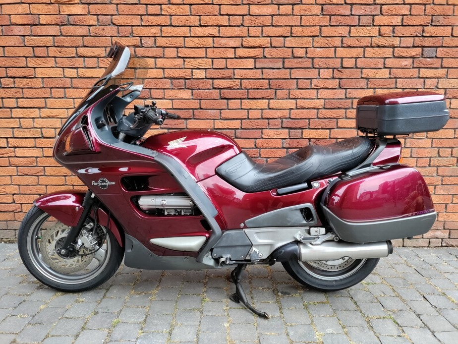 HONDA - ST 1100 Pan European