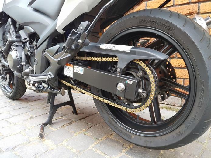 HONDA - CBF 1000 A S ABS