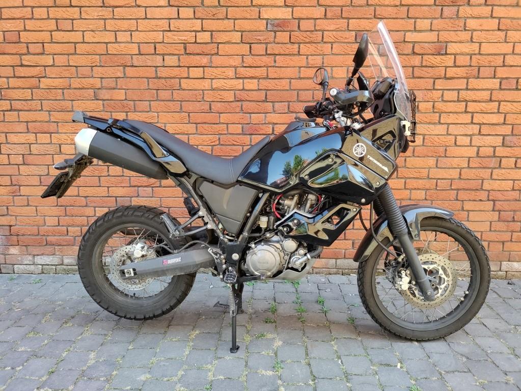 YAMAHA - XT 660 Z TENERE