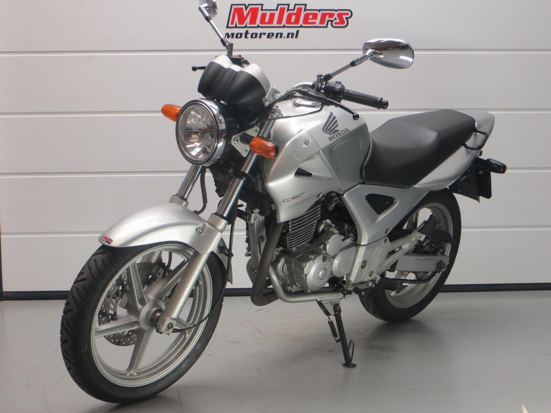 HONDA - CBF250