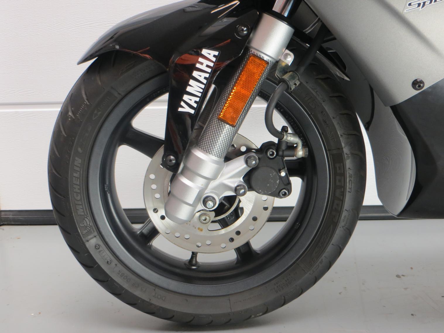 YAMAHA - AEROX 50