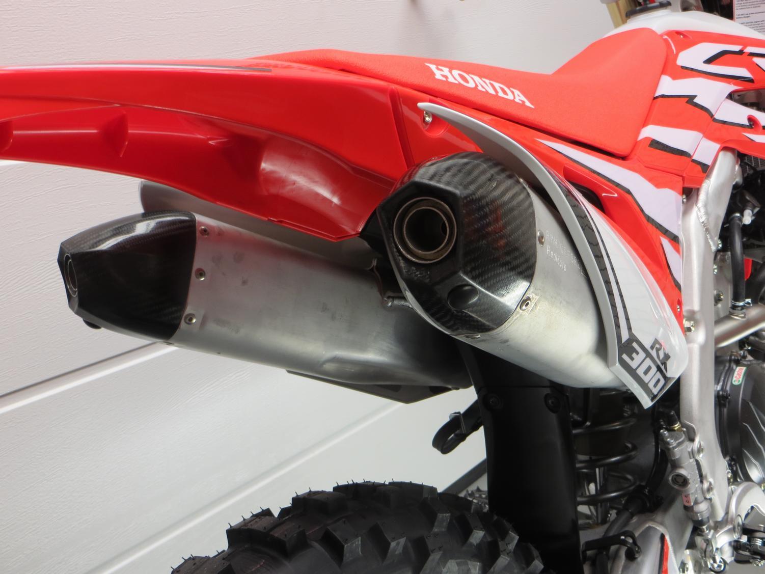 HONDA - CRF 250 RXK ENDURO