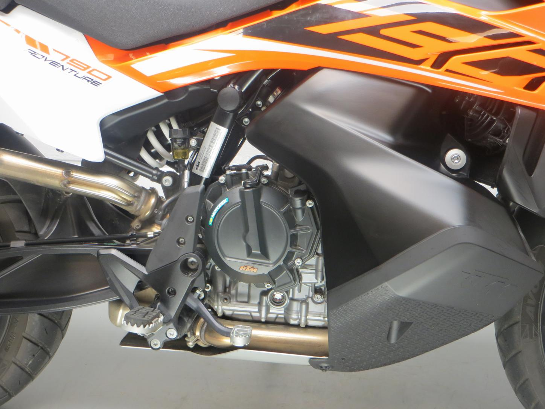 KTM - 790 ADVENTURE