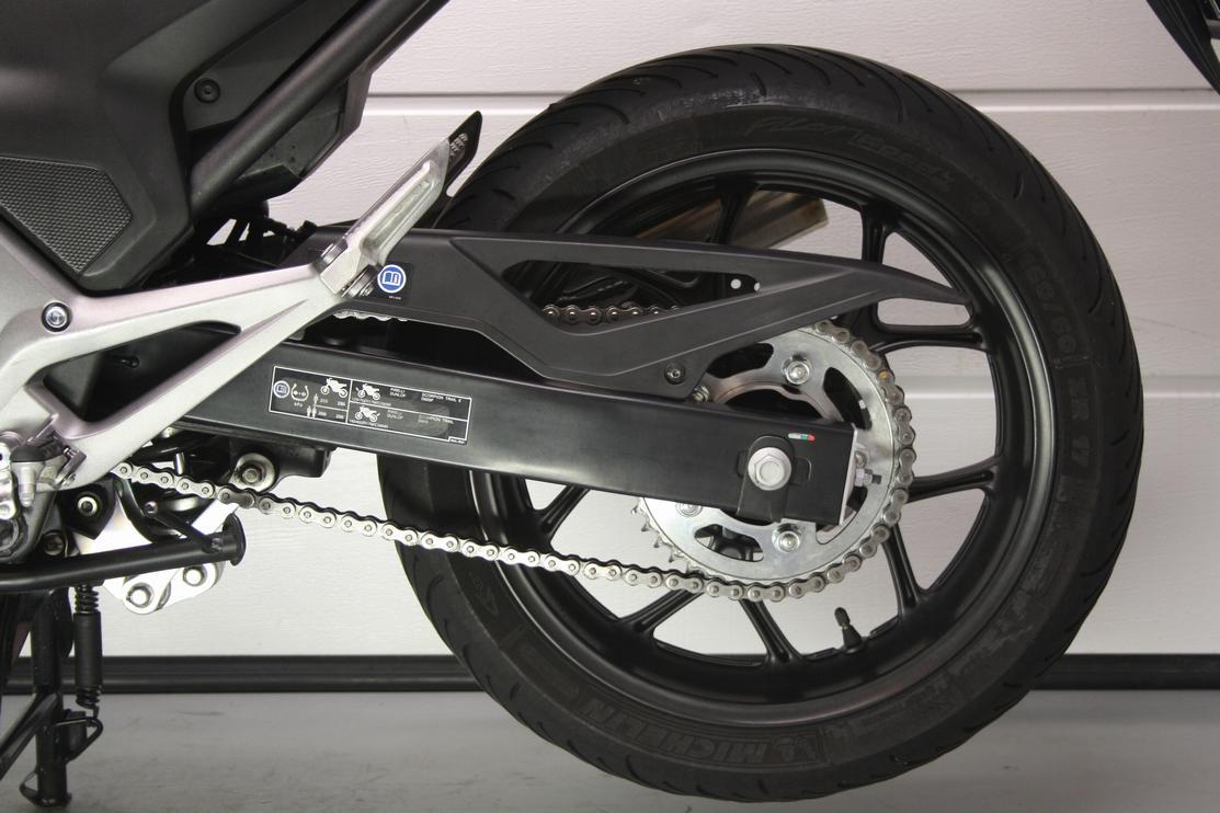 HONDA - NC 750 XAE