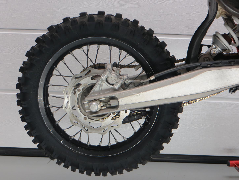 KTM - 85 SX