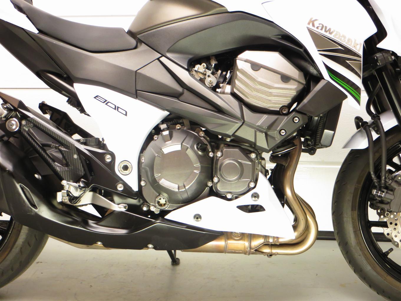 KAWASAKI - Z 800