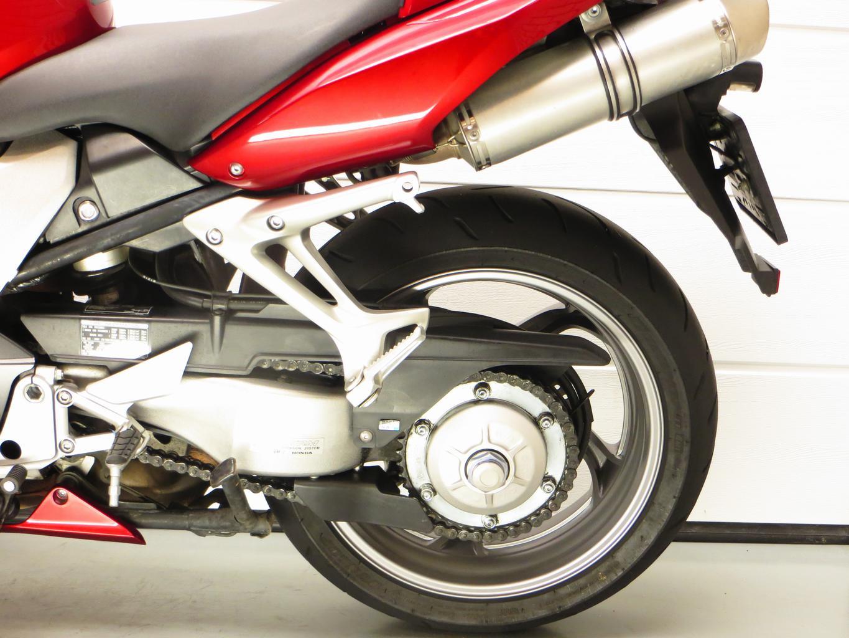 HONDA - VFR 800 V TEC