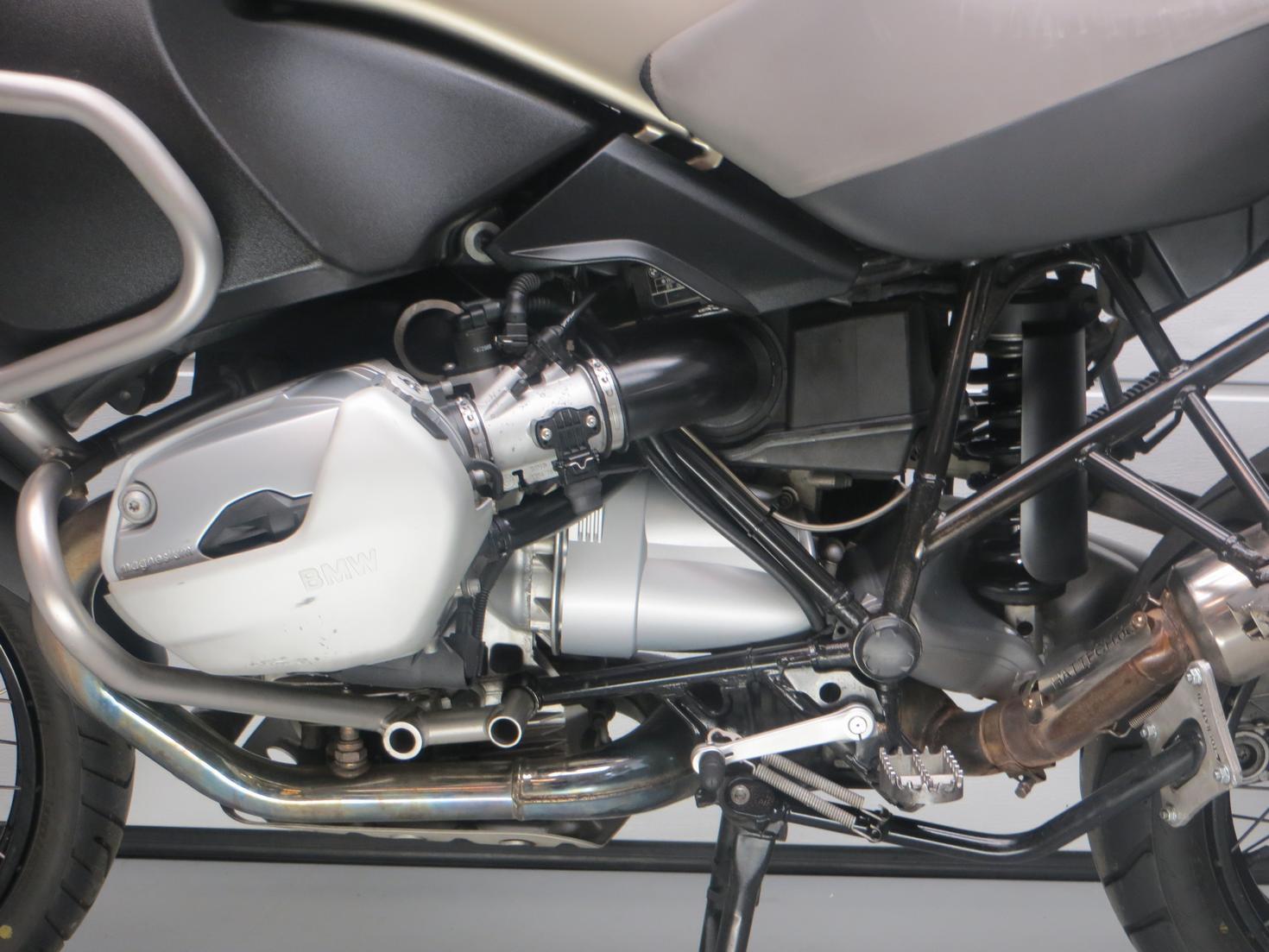 BMW - R 1200 GS ADVENTURE