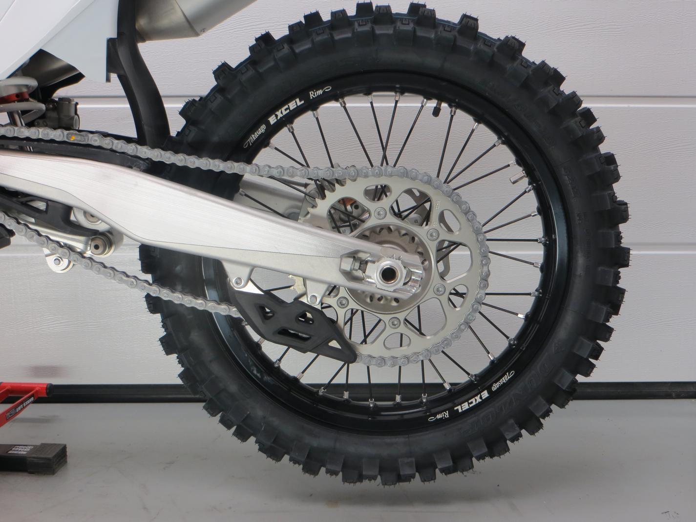 KTM - 350 SX-F