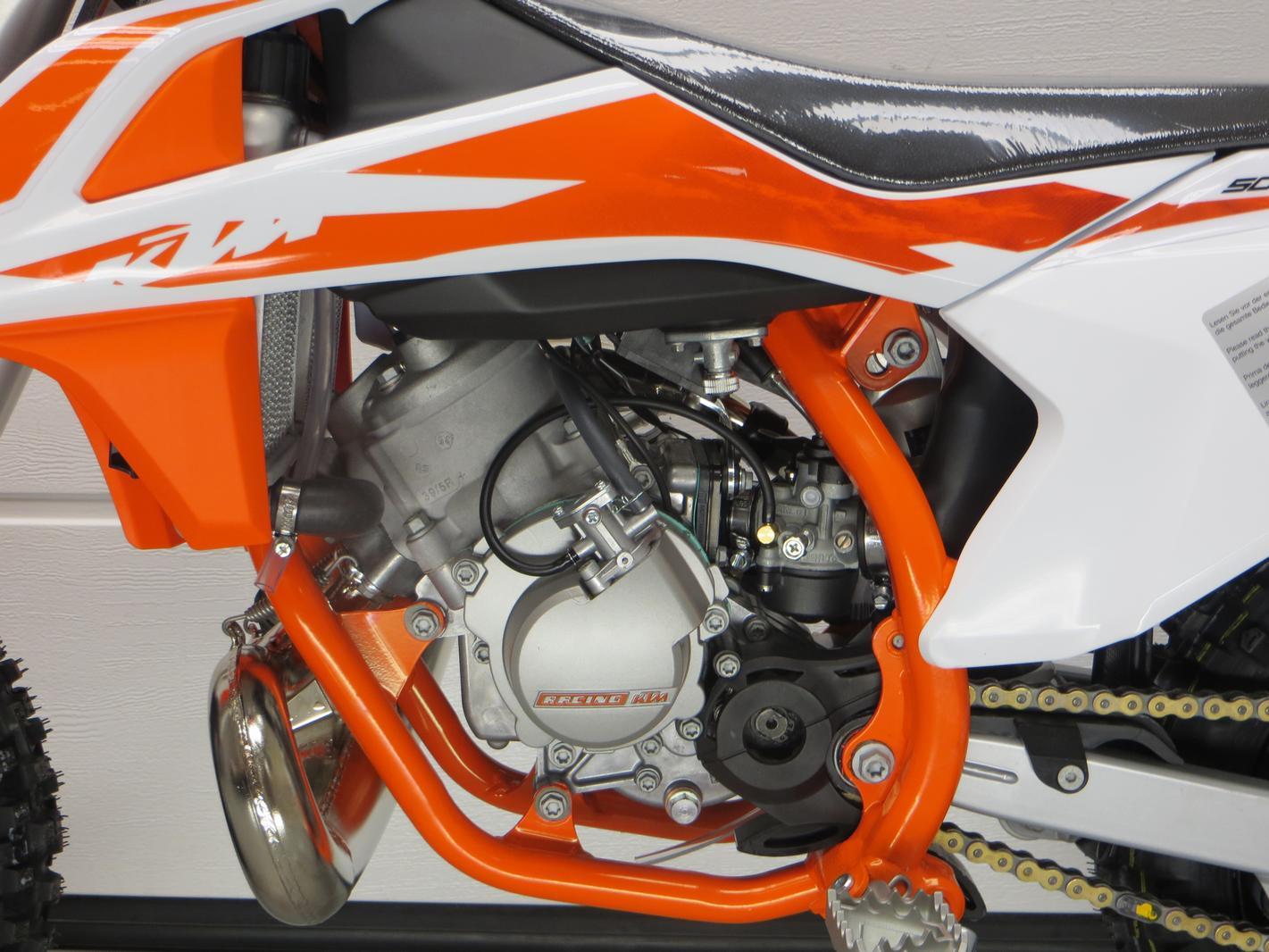 KTM - SX 50 MINI