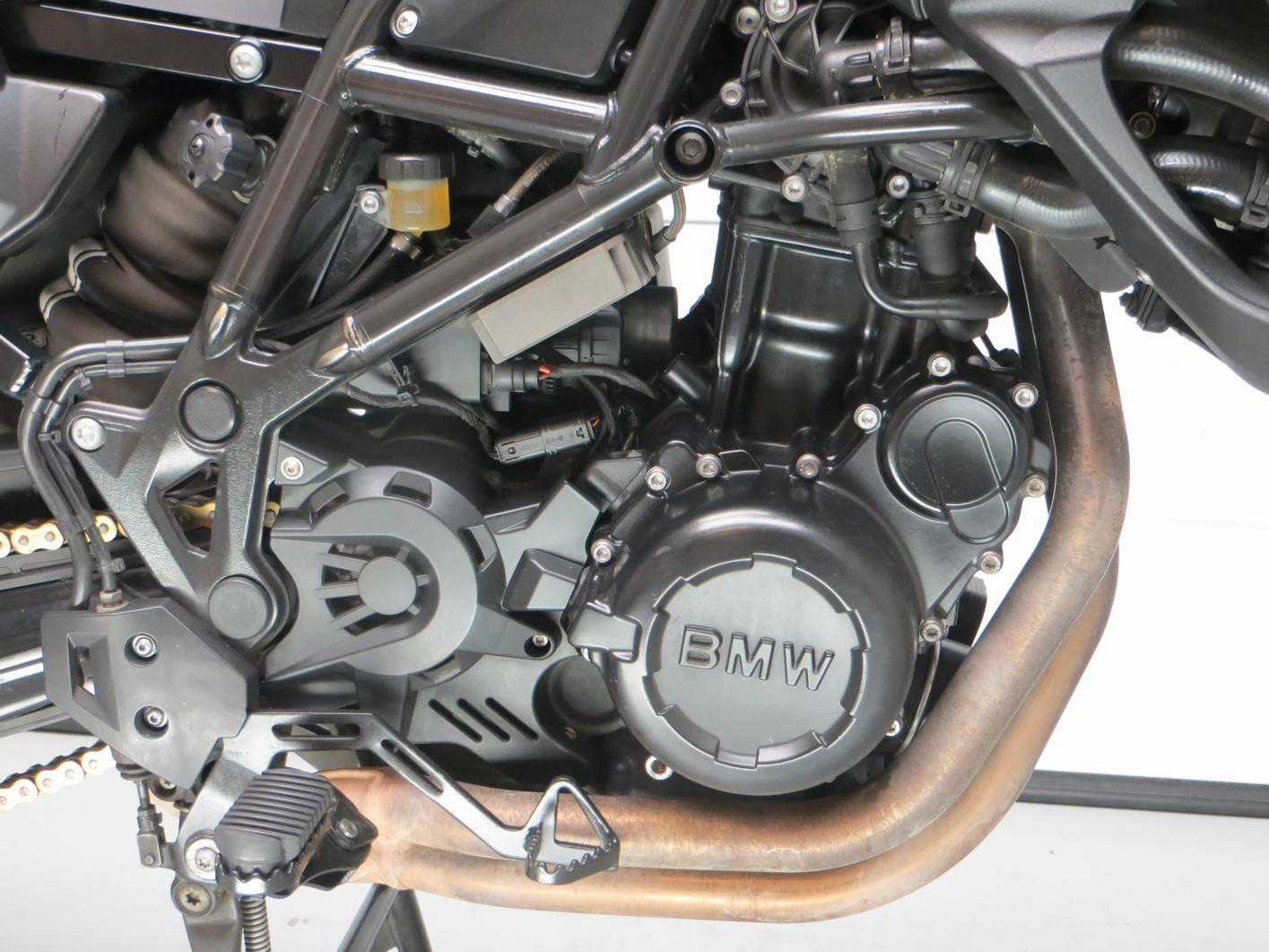 BMW - F 800 GS NIEUWSTAAT!