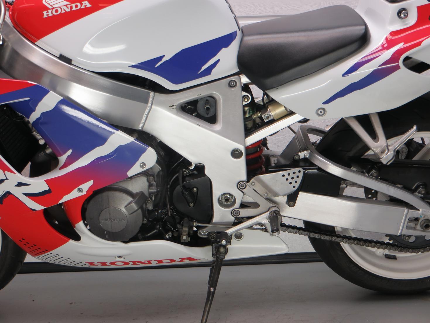HONDA - CBR 900 RR