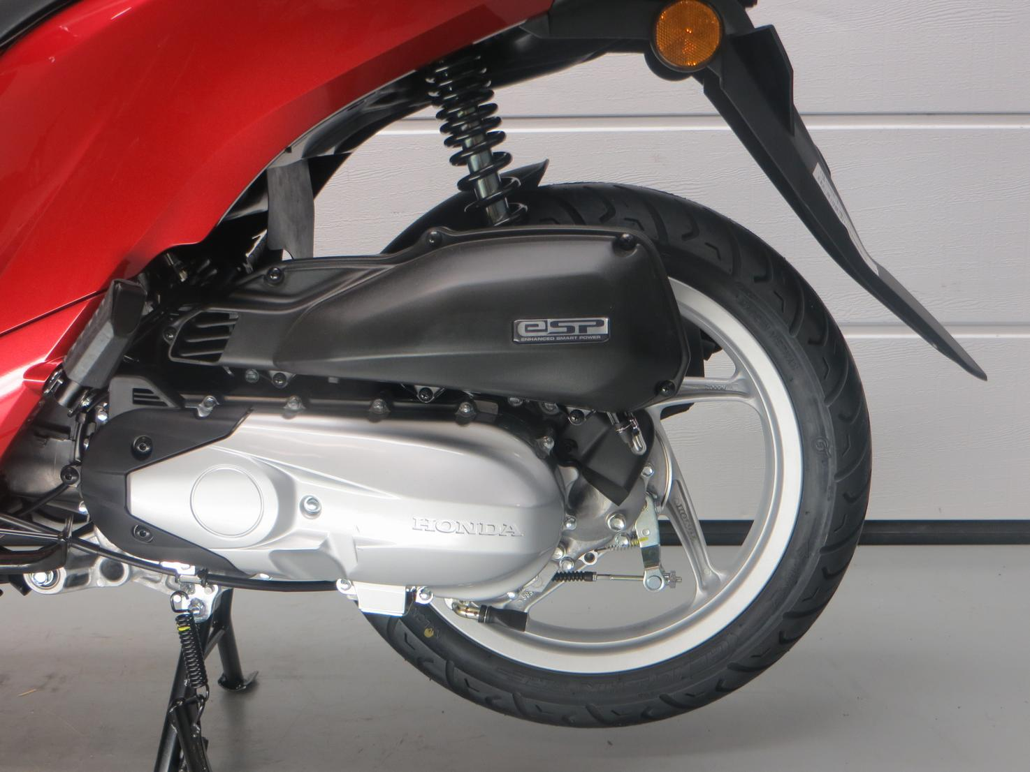 HONDA - NSC 110 MPDKED