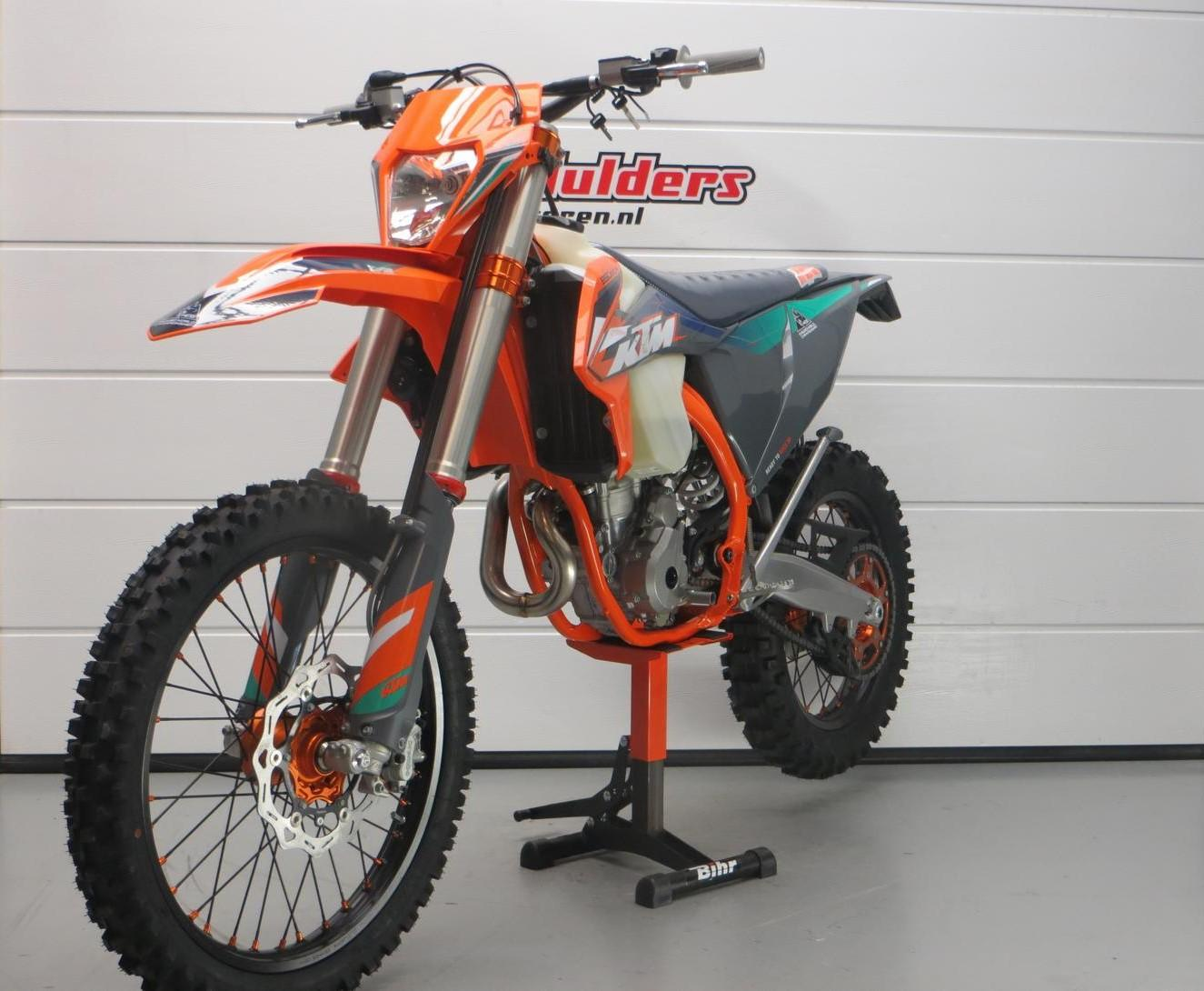 KTM - 350 EXC-F WESS