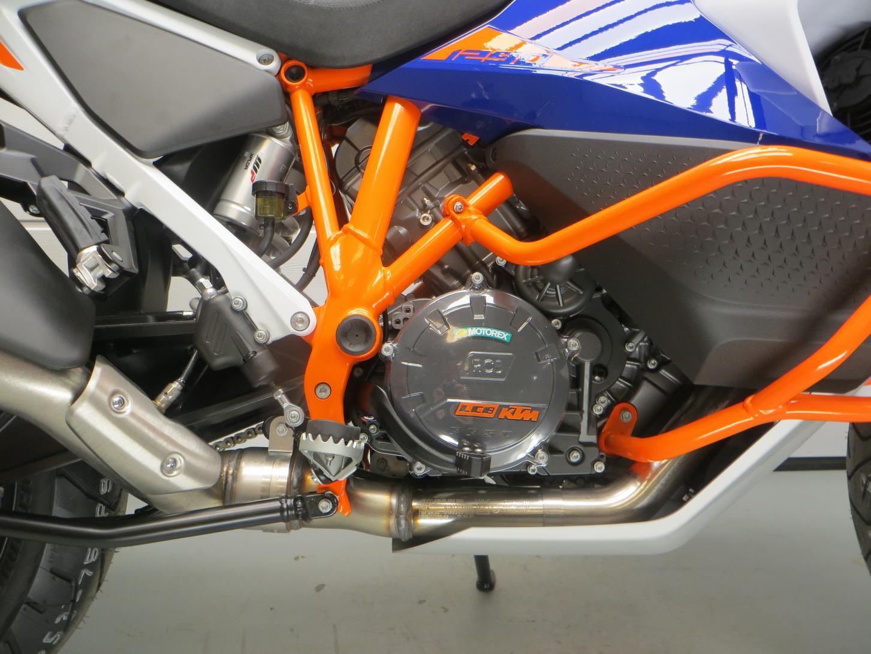 KTM - 1290 SUPER ADVENTURE R