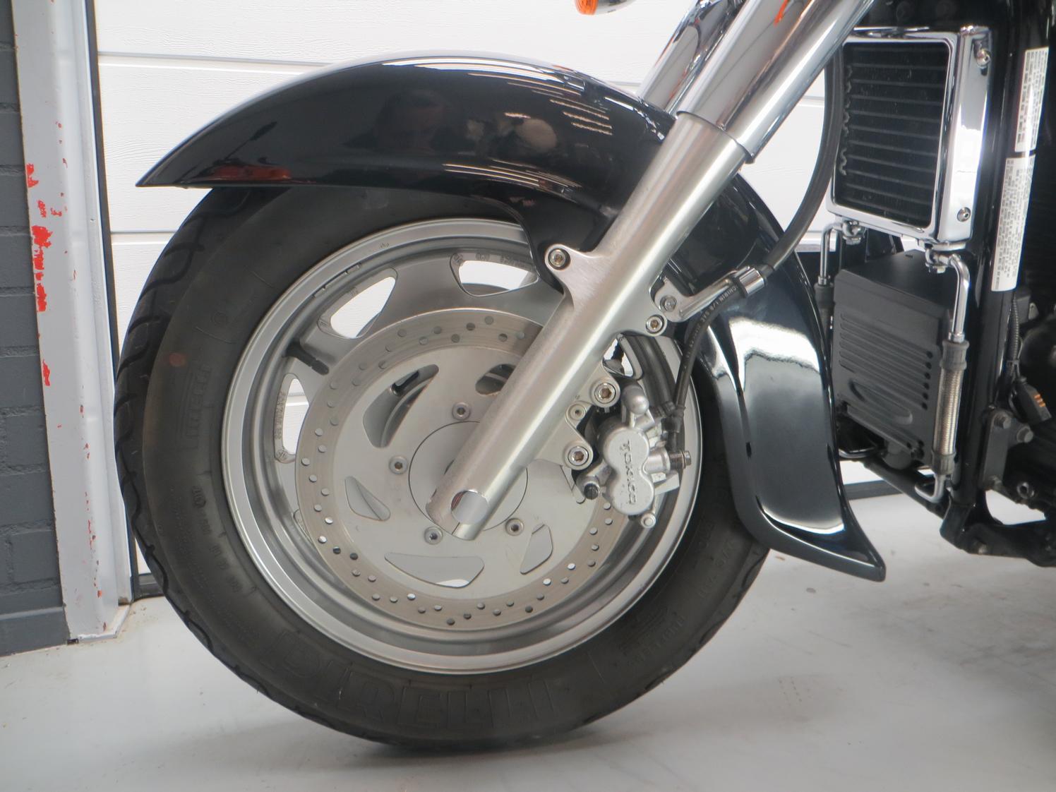 Te Koop: SUZUKI VL 1500 INTRUDER BOULEVARD - BikeNet