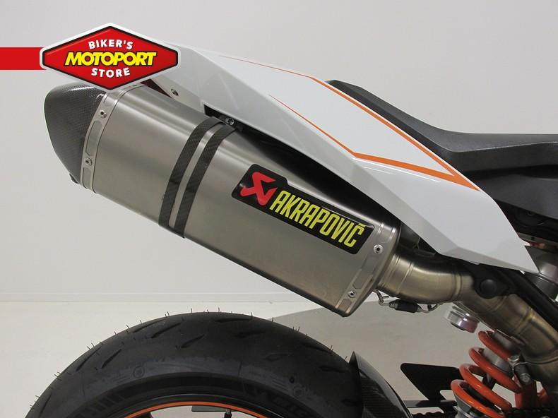 KTM - 990 SUPERDUKE R