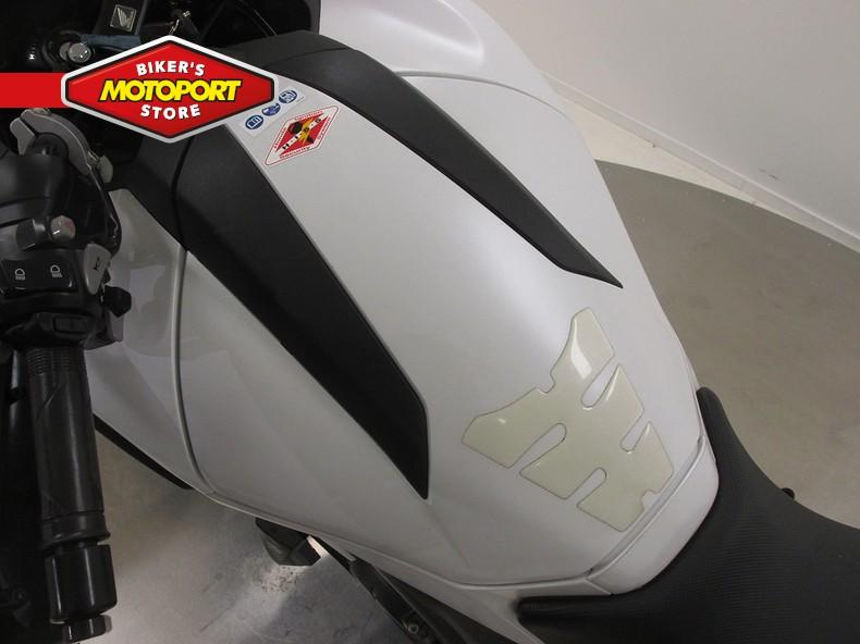 HONDA - NC750X DCT