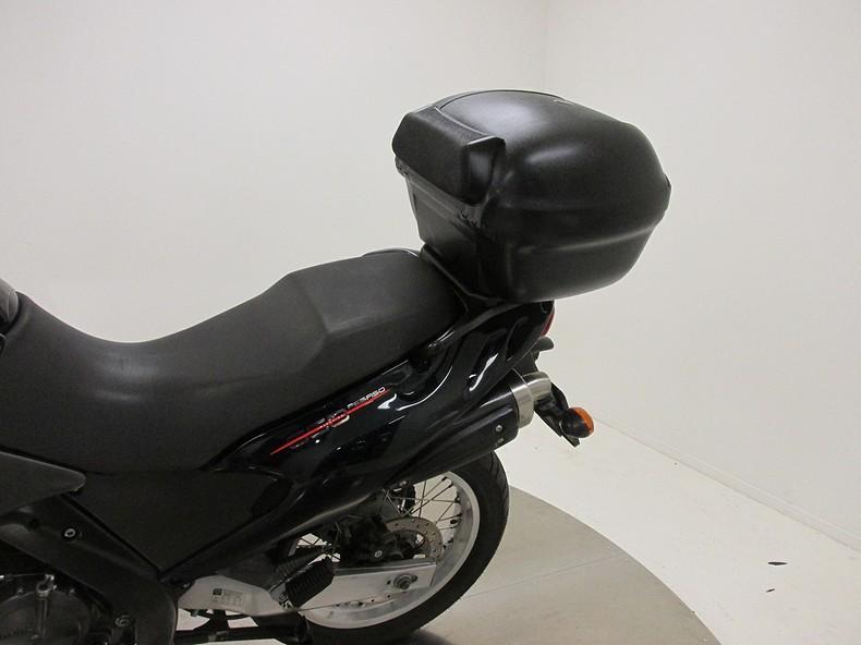 APRILIA - PEGASO 650