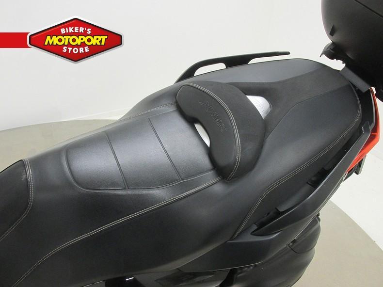 YAMAHA - X-MAX 400 IRON MAX ABS