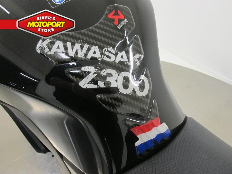KAWASAKI - Z300