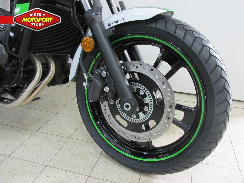 KAWASAKI - VULCAN S CAFE EDITION
