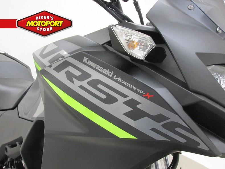 KAWASAKI - VERSYS 300
