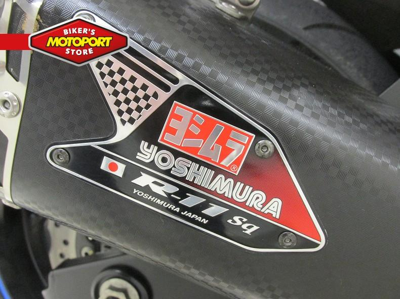 SUZUKI - GSX-S750ZA