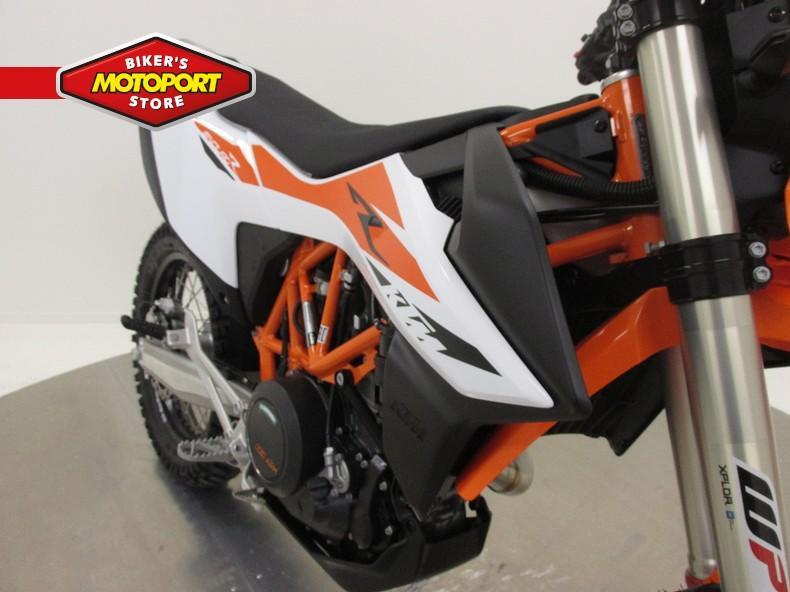 KTM - 690 ENDURO R ABS