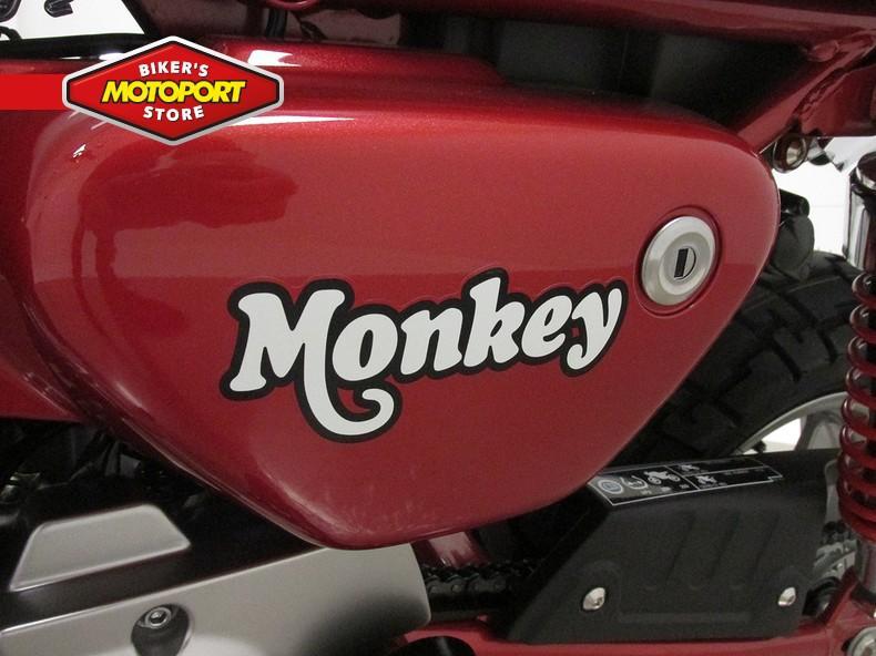 HONDA - Z125 MONKEY