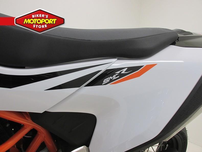 KTM - 690 SMC R 35KW