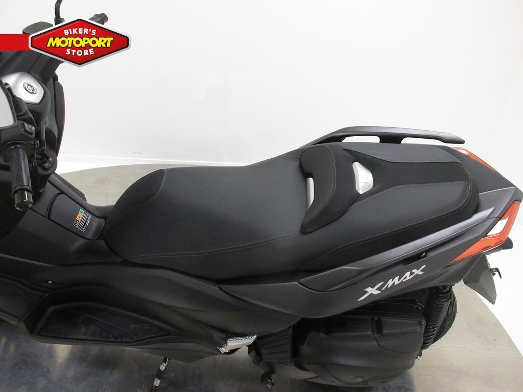 YAMAHA - X-MAX 300 IRON MAX