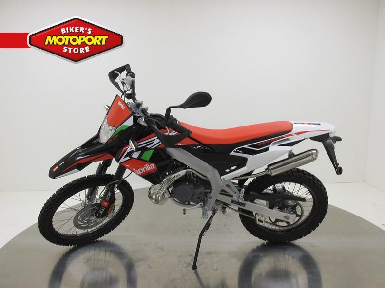 APRILIA - RX50 Factory