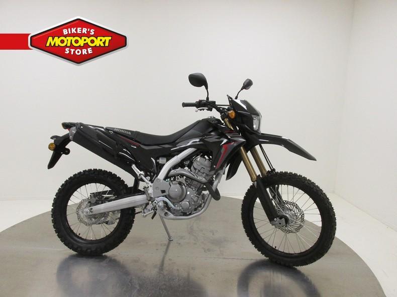 HONDA - CRF250L