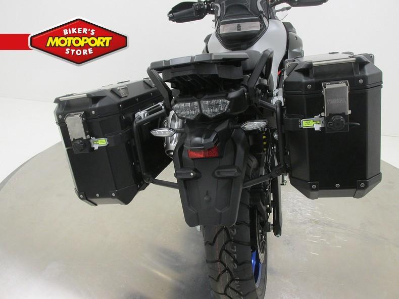YAMAHA - XT1200ZE RAID EDITION