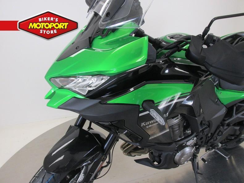 KAWASAKI - VERSYS 1000 ABS TOURER