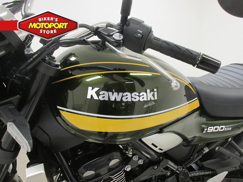KAWASAKI - Z900RS