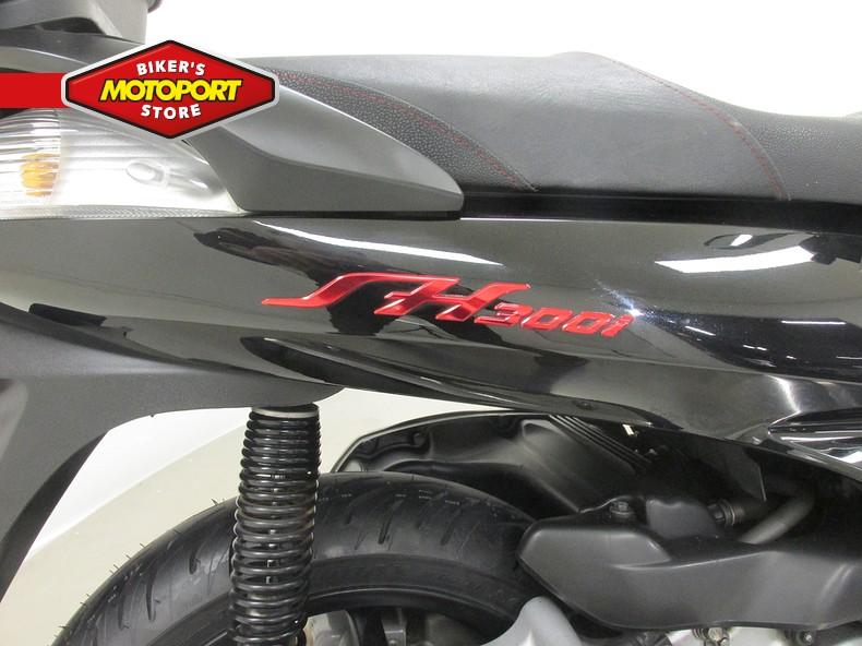 HONDA - SH300
