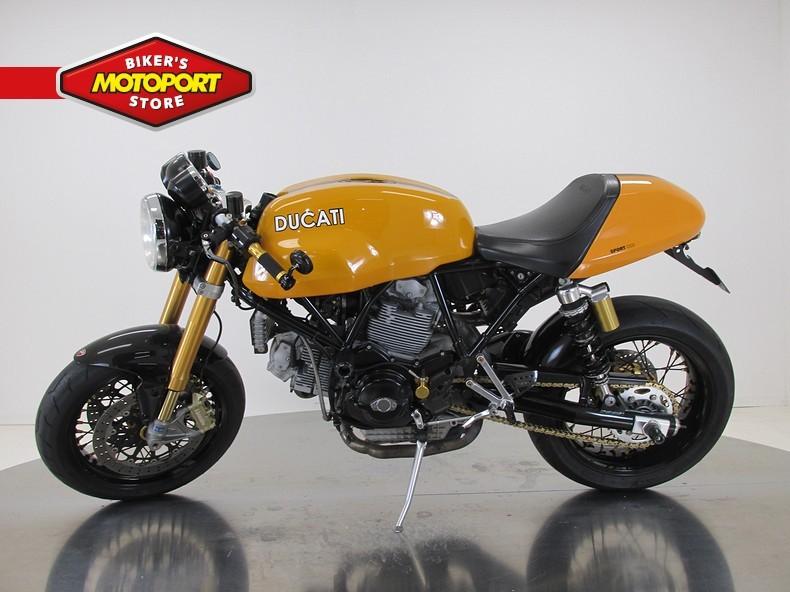 DUCATI - Sport Classic 1000