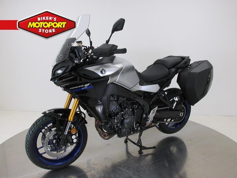 YAMAHA - MT-09 TRACER GT