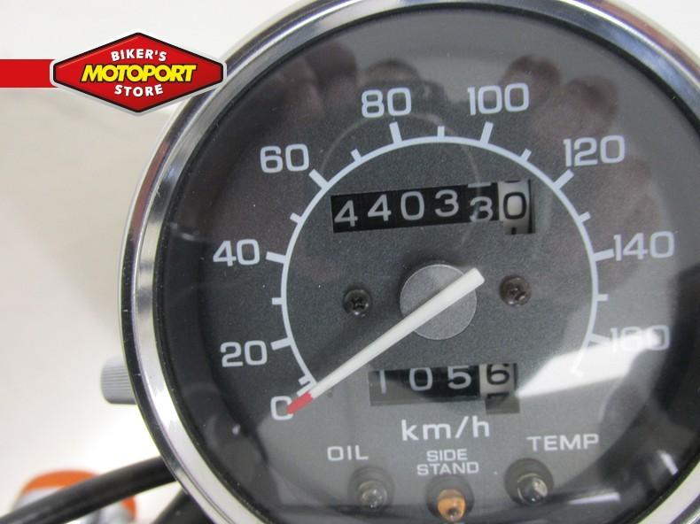 HONDA - VT600